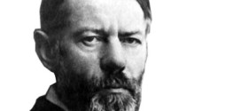 Teoria da burocracia de Max Weber