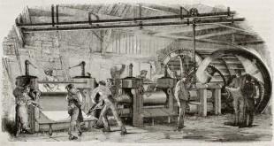 Processo de industrialização no Brasil - Resumo